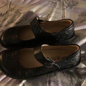 Algeria work shoes